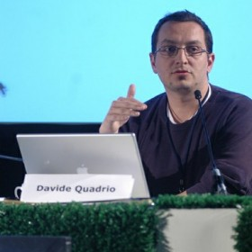 Davide Quadrio