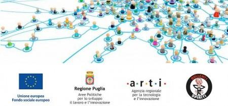 Immagine di copertina di Internet di comunità, dalla teoria alla pratica