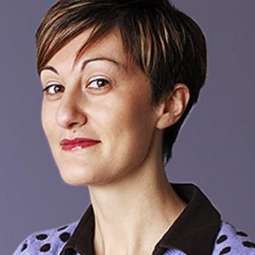 Manuela Salvi