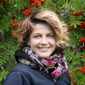 Immagine profilo di Ana Rhodes Castro