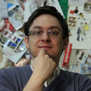 Luca Peretti