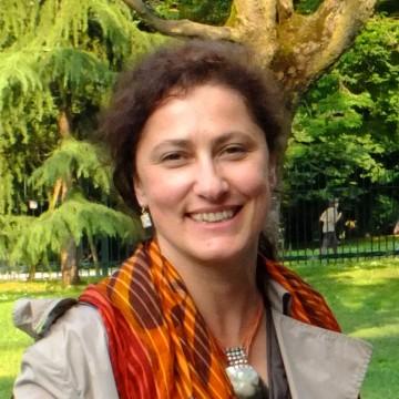 Paola Cigalotto