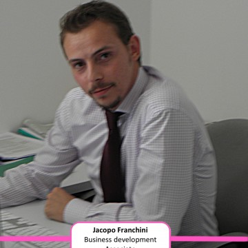 Jacopo Franchini