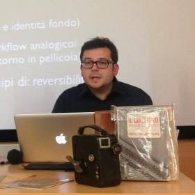 Immagine profilo di Mirco Santi