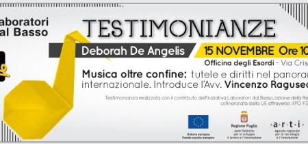 Immagine di copertina di Musica oltre confine: tutele e diritti nel panorama internazionale