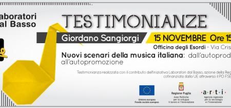 Immagine di copertina di Nuovi scenari della Musica Italiana: dall'autoproduzione all'autopromozione