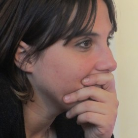 Scheda di Francesca Montanino