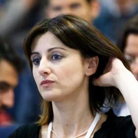 Immagine profilo di Chiara Buongiovanni
