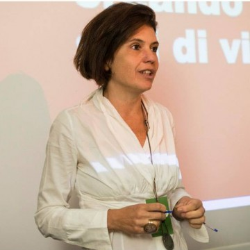 Marta Mainieri