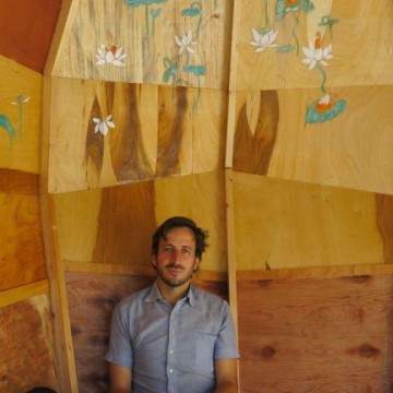 Fernando Garcìa Dory