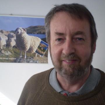 Nigel Andrew Thompson